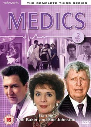 Rent Medics: Series 3 Online DVD Rental