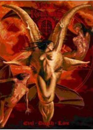 Rent Vital Remains: Evil Death Live Online DVD Rental
