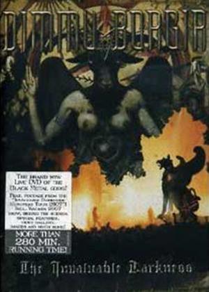 Rent Dimmu Borgir: The Invaluable Darkness Online DVD Rental