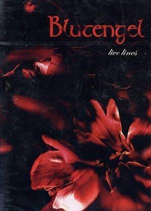Rent Blutengel: Live Lines Online DVD Rental