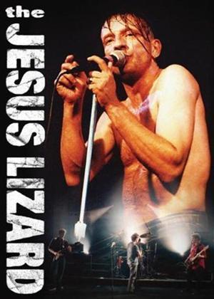 Rent The Jesus Lizard: Live Online DVD Rental