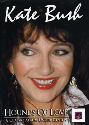 Rent Kate Bush: Hounds of Love: Under Review Online DVD Rental