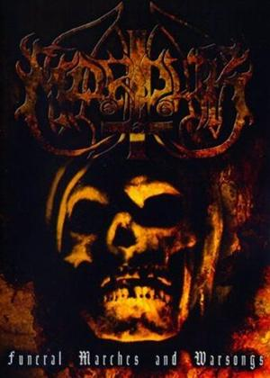 Rent Marduk: Funeral Marches and War Songs Online DVD Rental