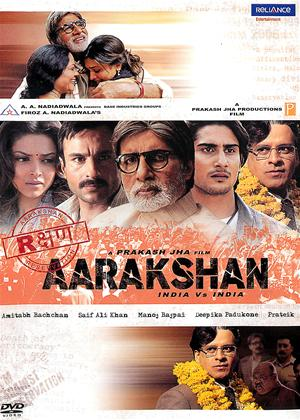 Rent Aarakshan Online DVD Rental