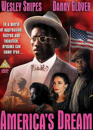 Rent America's Dream Online DVD Rental