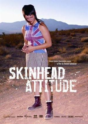 Rent Skinhead Attitude Online DVD Rental