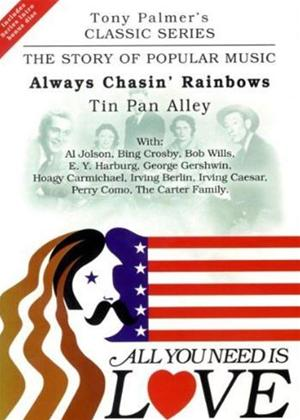 Rent Tony Palmer: All You Need Is Love: Vol.6 Online DVD Rental