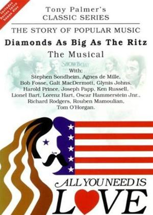 Rent Tony Palmer: All You Need Is Love: Vol.7 Online DVD Rental
