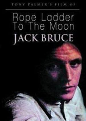 Rent Jack Bruce: Rope Ladder to the Moon Online DVD Rental