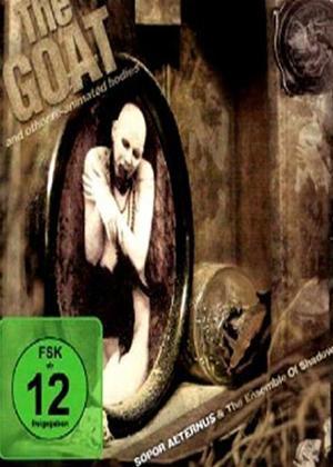 Rent Sopor Aeturnus: The Goat Online DVD Rental
