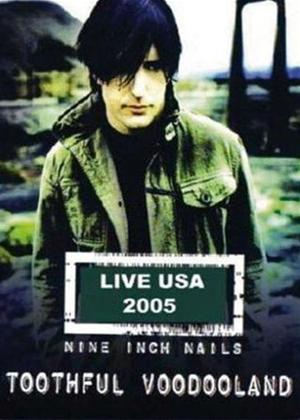 Rent Nine Inch Nails: Toothful Voodooland Online DVD Rental