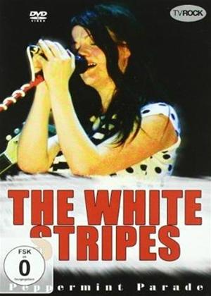Rent The White Stripes: Peppermint Parade Online DVD Rental