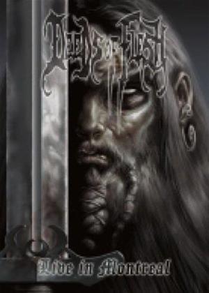 Rent Deeds of Flesh: Live in Montreal Online DVD Rental