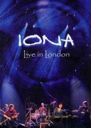 Rent Iona: Live in London Online DVD Rental
