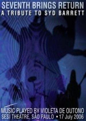 Rent Seventh Brings Return: Tribute to Syd Barrett Online DVD Rental