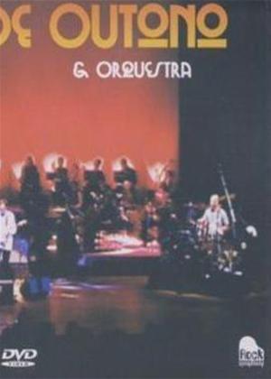 Rent Violeta De Outono and Orquestra Online DVD Rental