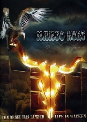 Rent Mambo Kurt: The Orgel Has Landed: Live Online DVD Rental