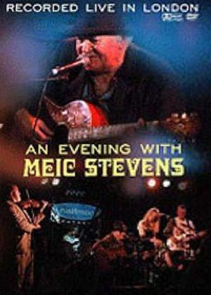 Rent Meic Stevens: An Evening With Online DVD Rental