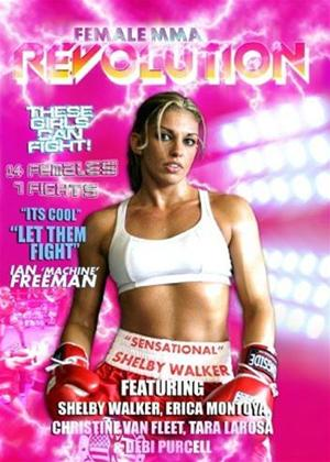 Rent Female Mma Revolution: These Girls Can Fight Online DVD Rental
