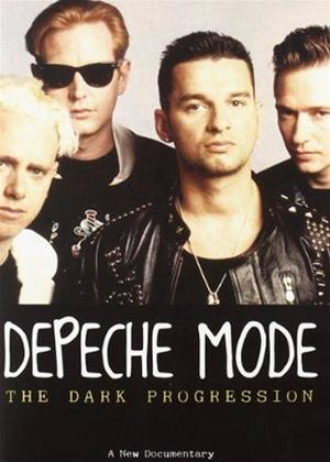 Rent Depeche Mode: The Dark Progression Online DVD Rental