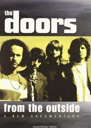 Rent The Doors: From the Outside Online DVD Rental