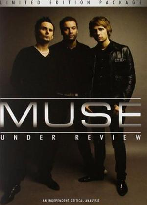 Rent Muse: Under Review Online DVD Rental