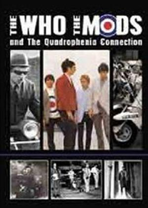 Rent The Who: The Mods and The Quadrophenia Connection Online DVD Rental