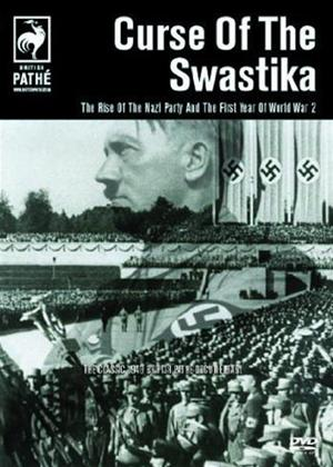 Rent Curse of the Swastika Online DVD Rental