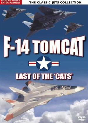 Rent F-14 Tomcat: Last of the 'Cats' Online DVD Rental