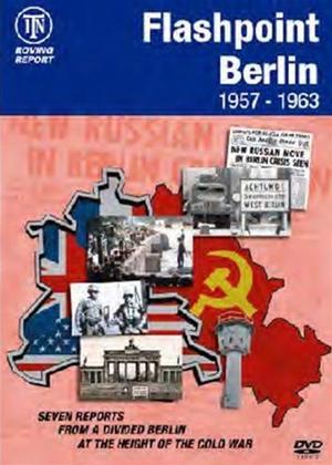 Rent Flashpoint Berlin 1957-1963 Online DVD Rental