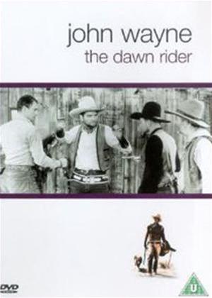 Rent Dawn Rider Online DVD Rental