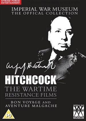 Rent Hitchcock: The Wartime Resistance Films Online DVD Rental