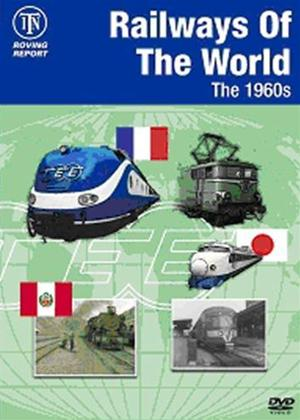 Rent Documentary Feature: Railways of the World the 1960s Online DVD Rental