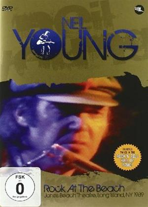 Rent Neil Young: Rock at the Beach Online DVD Rental