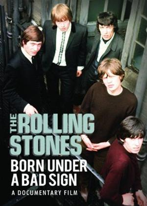 Rent The Rolling Stones: Born Under a Bad Sign Online DVD Rental