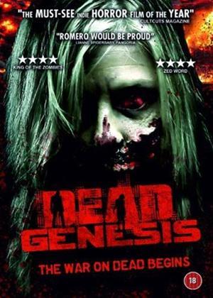 Rent Dead Genesis Online DVD Rental