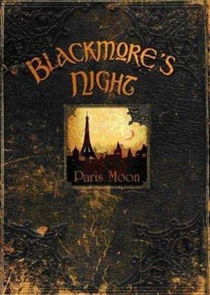 Rent Blackmore's Night: Paris Moon Online DVD Rental