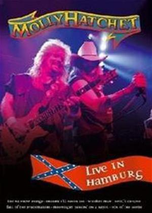 Rent Molly Hatchet: Live in Hamburg Online DVD Rental