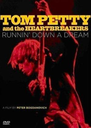 Rent Tom Petty and the Heartbreakers: Runnin Down a Dream Online DVD Rental