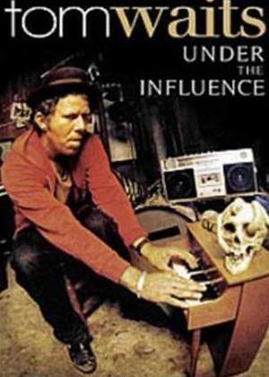 Rent Tom Waits: Under the Influence Online DVD Rental