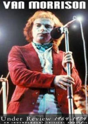 Rent Van Morrison: Under Review 1964-1974 Online DVD Rental