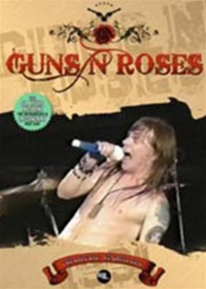 Rent Guns 'N' Roses: The Riot Gig St.Louis 1991 Online DVD Rental