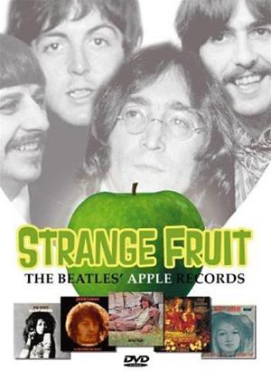 Rent The Beatles: Strange Fruit: The Beatles' Apple Records Online DVD Rental
