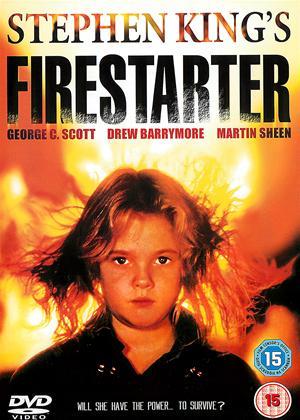 Firestarter Online DVD Rental