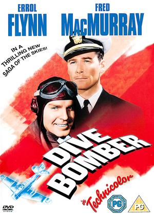 Rent Dive Bomber Online DVD Rental