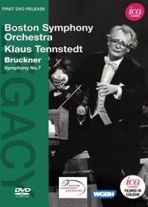Rent Klaus Tennstedt: Bruckner: Symphony No.7 Online DVD Rental