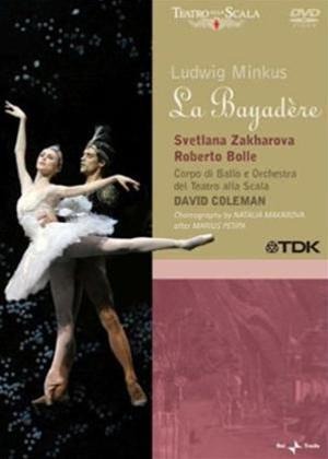 Rent La Bayadere: Teatro Alla Scala Online DVD Rental
