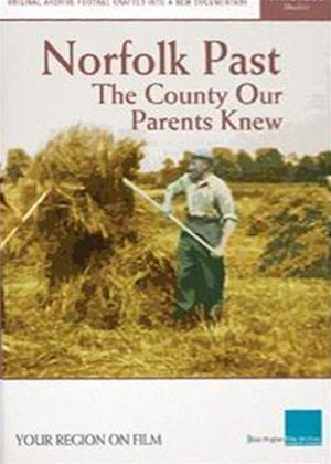 Rent Norfolk Past: The County Our Parents Knew Online DVD Rental