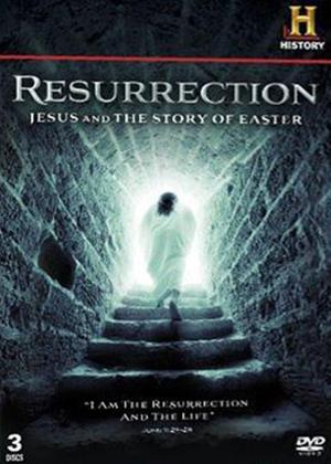 Rent Resurrection: Jesus and the Story of Easter Online DVD Rental