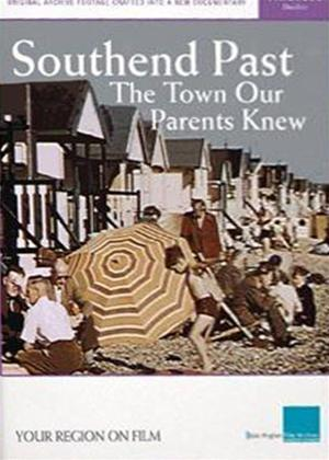 Rent Southend Past: The Town Our Parents Knew Online DVD Rental